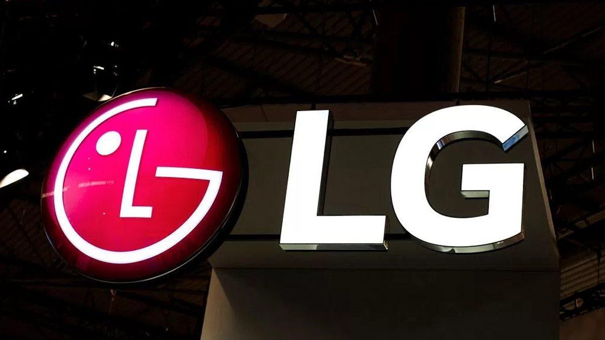 LG G10 Smartphone