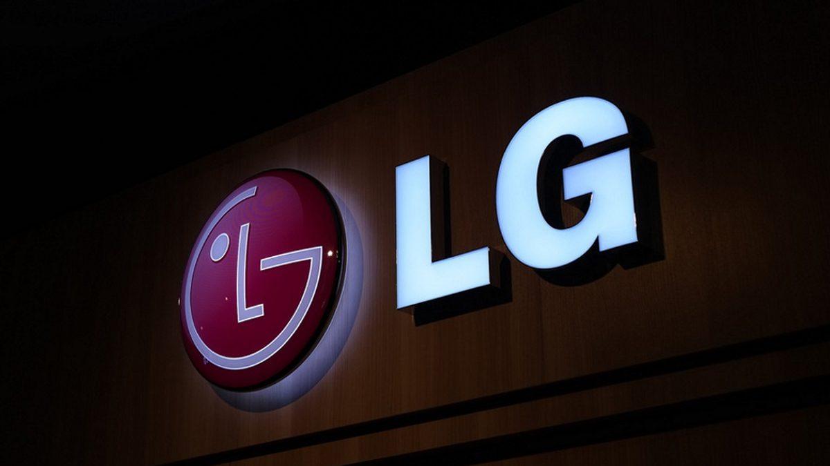 LG Folds LG ARC