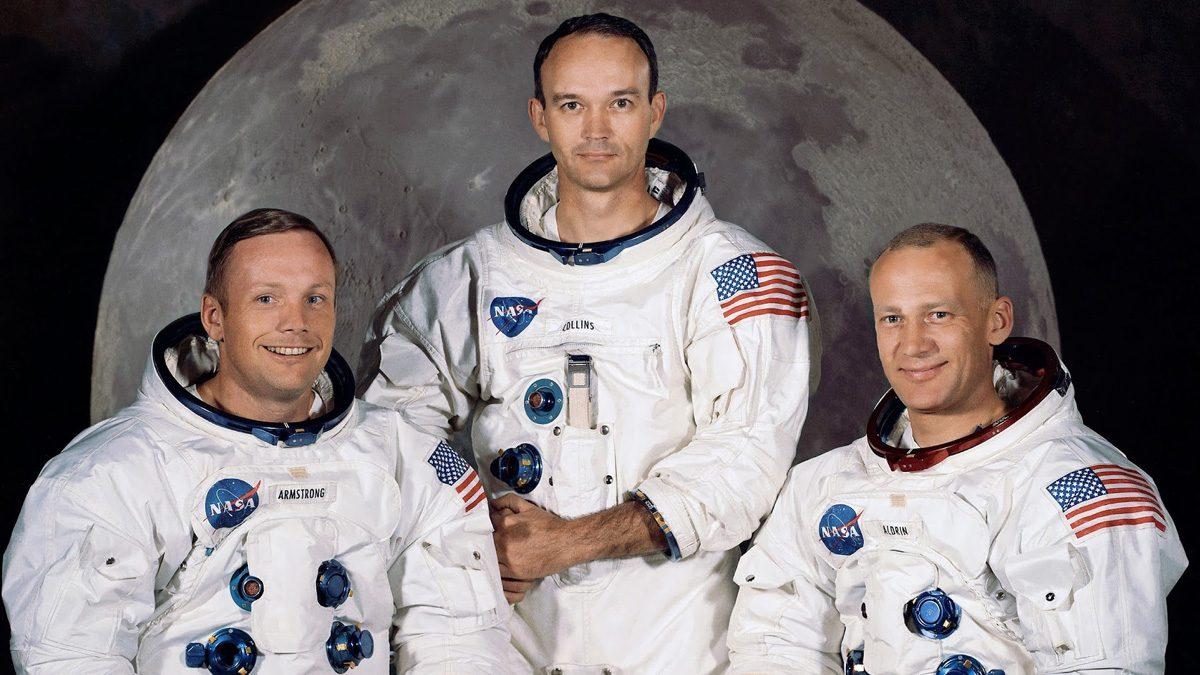 Moon Landing Celebrations
