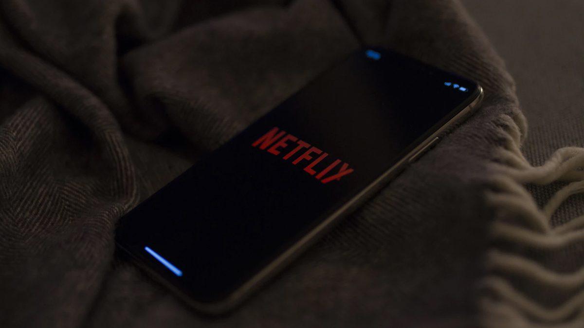Netflix Mobile Plan India