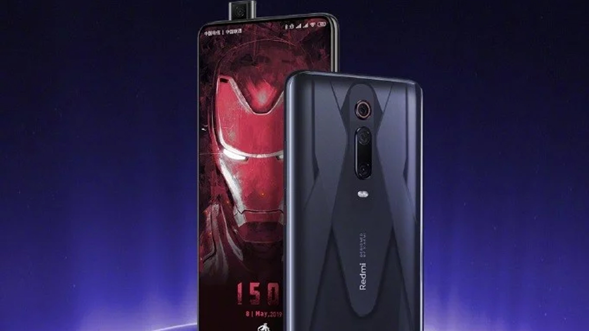 Redmi K20 Pro Special Edition Smartphone