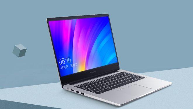 RedmiBook 14 Notebook