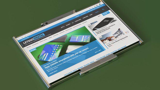 Samsung Tablet Smartphone