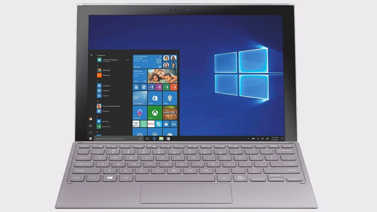Samsung Galaxy Book S Laptop