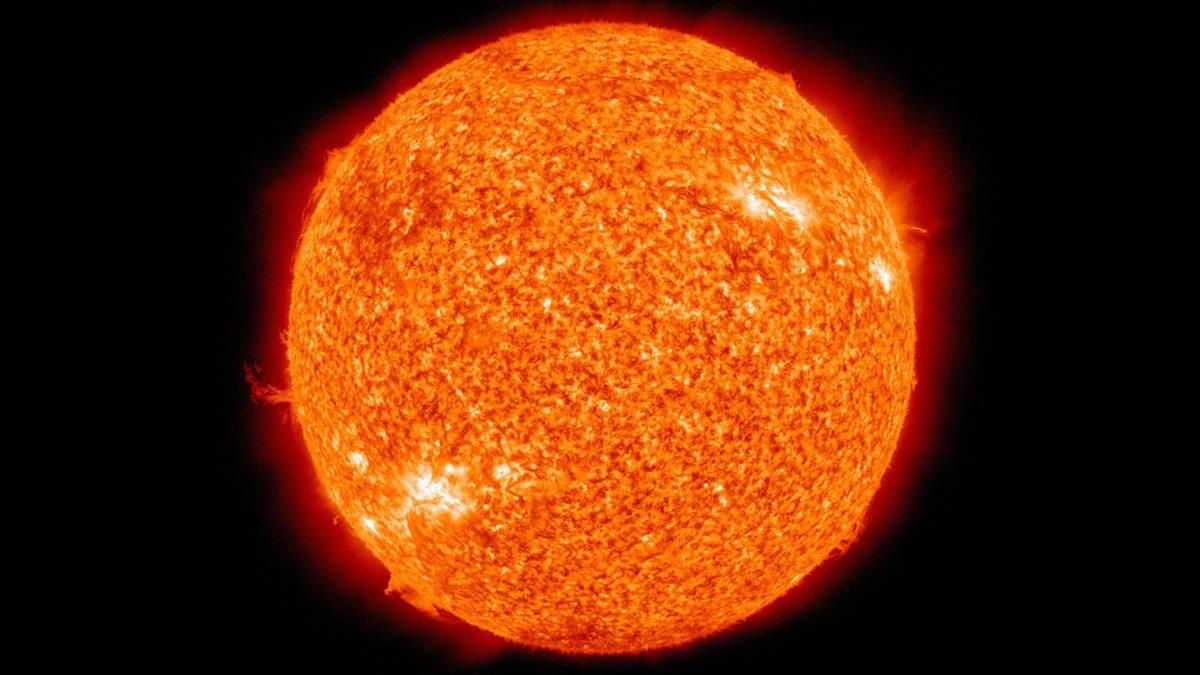 Sun Mission Aditya L1