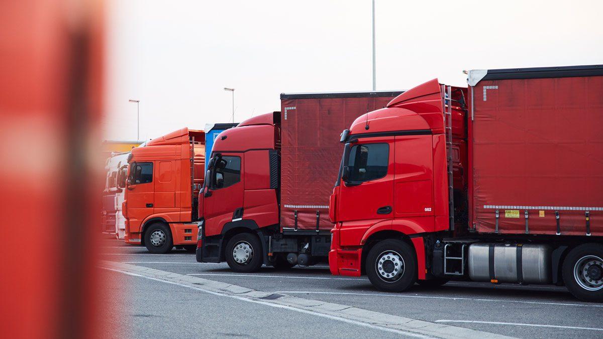 Uber Freight German trucking market