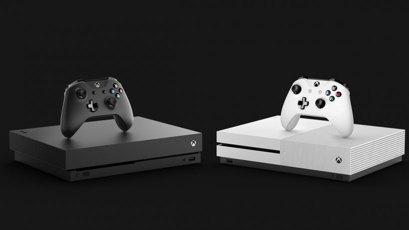 Xbox One S Youth