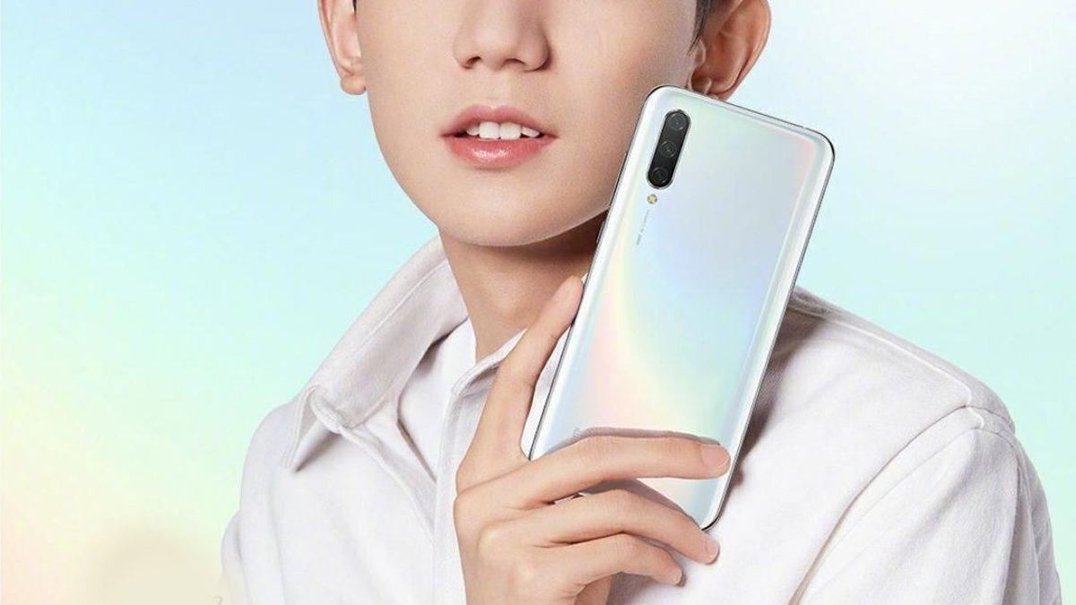 Xiaomi CC 9e