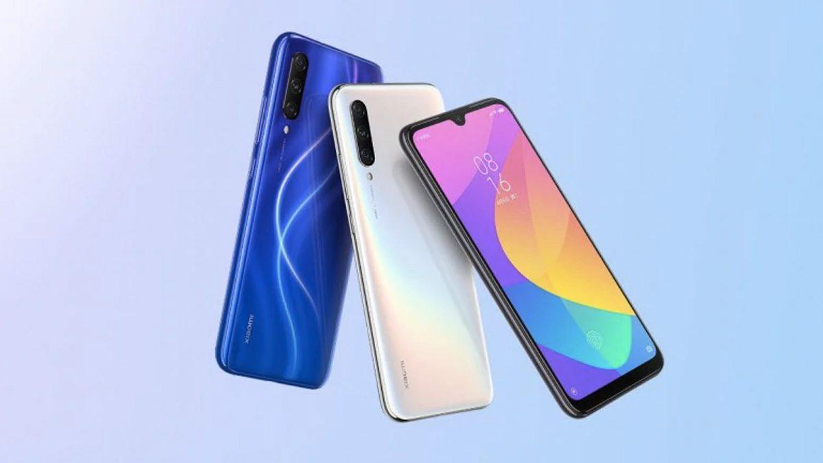 Xiaomi CC9 Smartphone