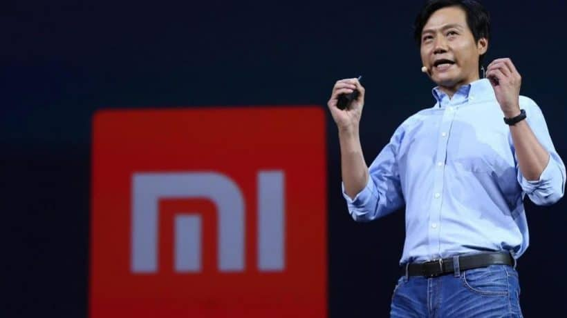Xiaomi New Car Sale Business
