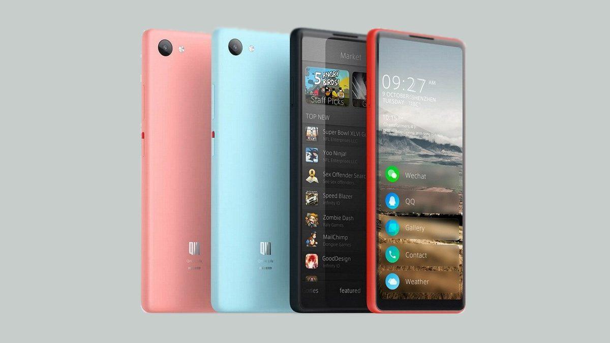 Xiaomi Qin 2 Smartphone