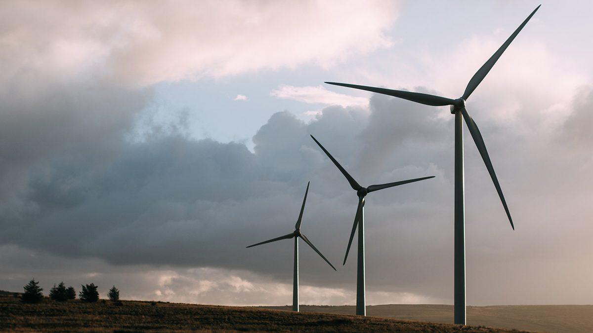 Amazon Renewable Energy Plant