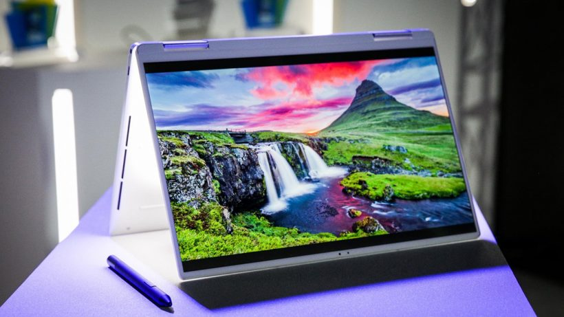 Dell revamps XPS 13 laptop with Intel 10nm Ice Lake processor