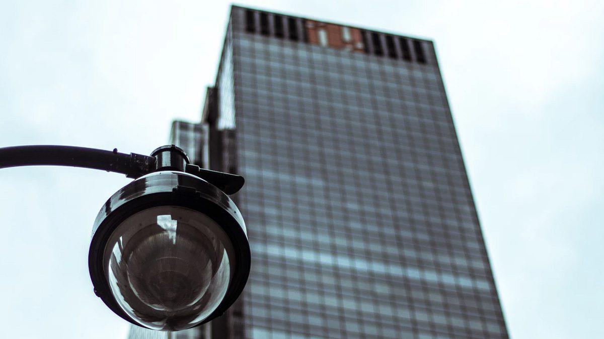 Digital Video Surveillance System