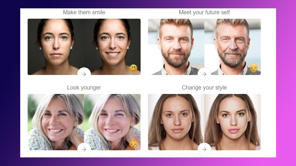 Are you safe using the viral Russian FaceApp?