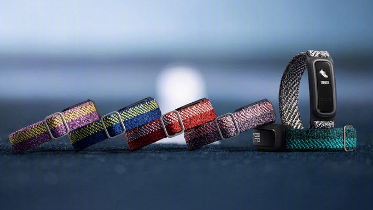 Huawei Bracelet 4e Bsketball Elf