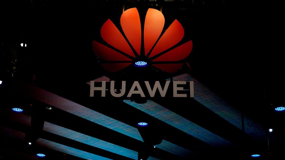 Huawei Test Smartphone