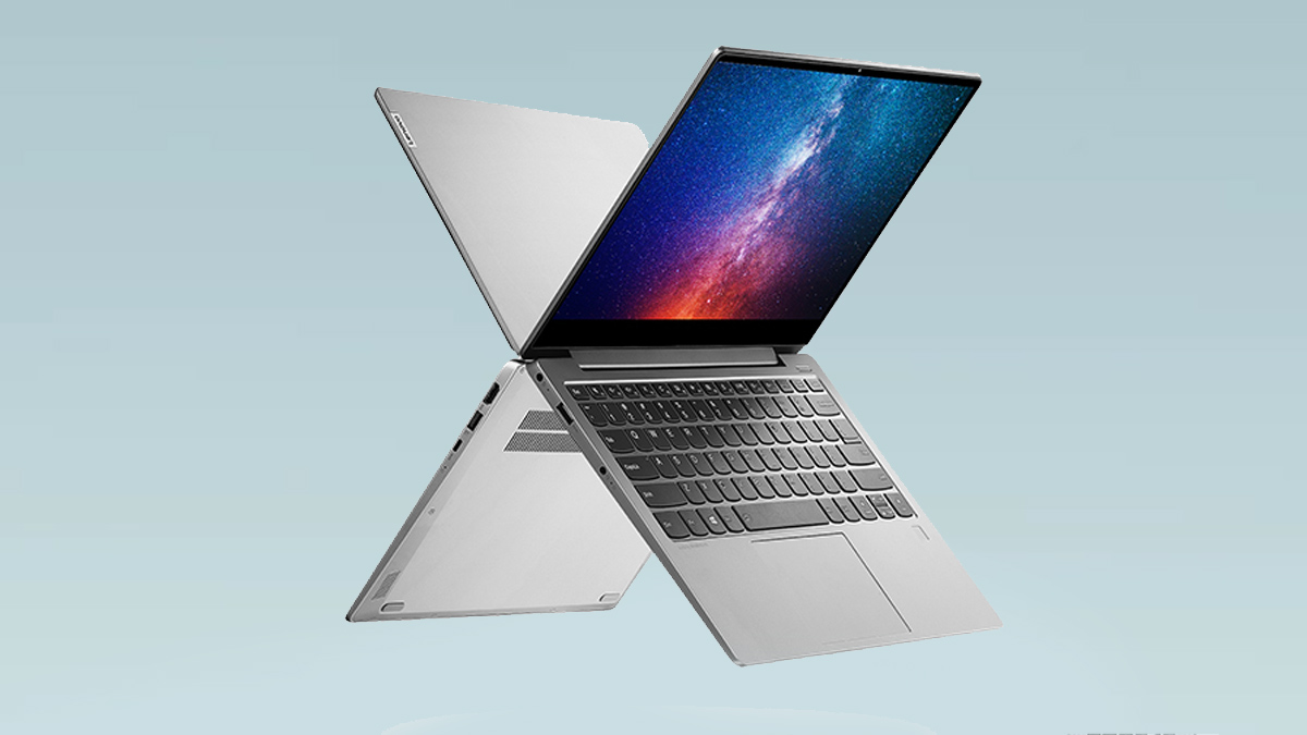 Lenovo Xiaoxin Notebook
