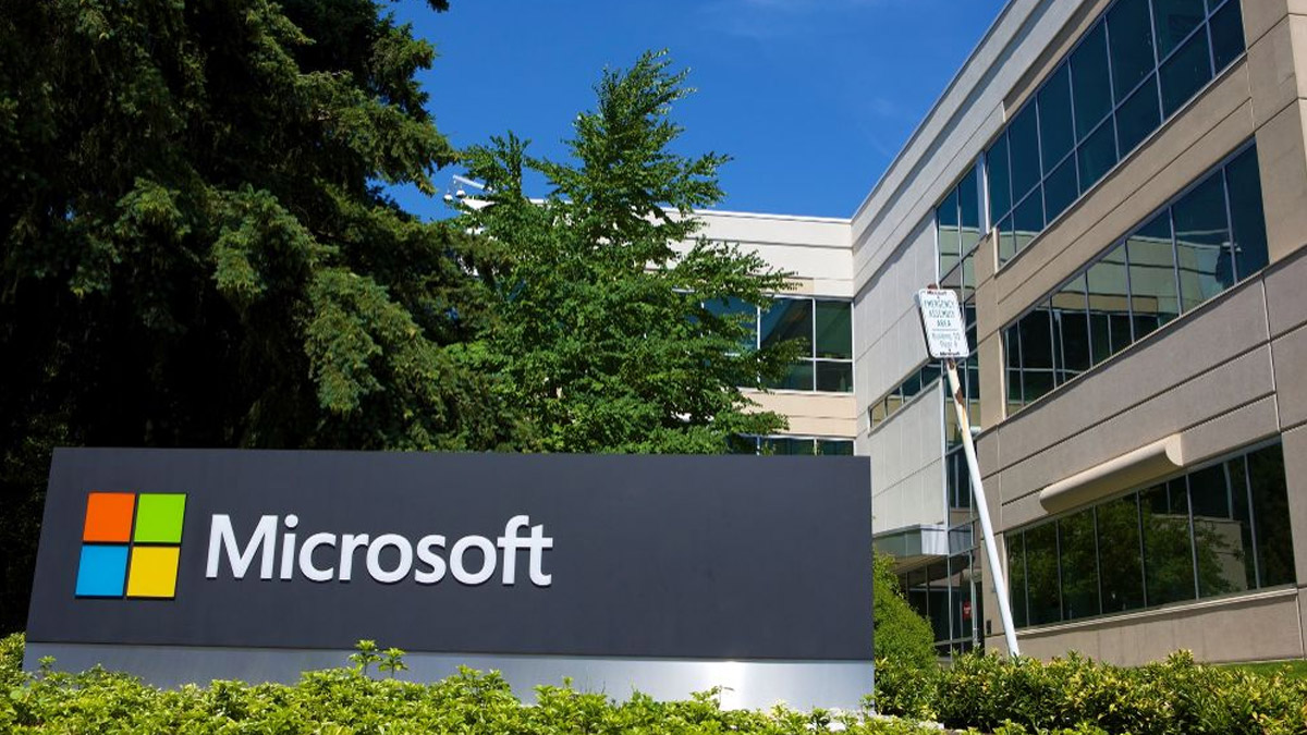Microsoft Virtual Volume Control