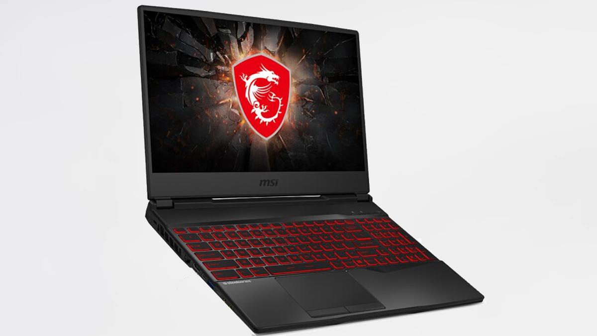 MSI GL65 Laptop