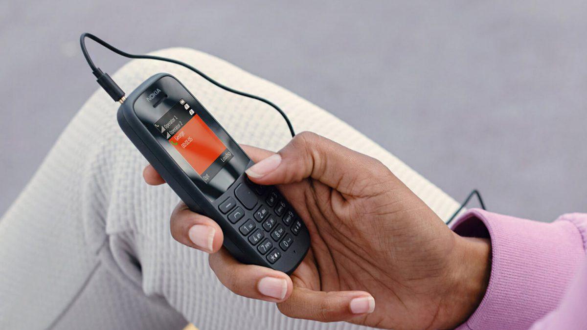 Nokia 220 4G 2019
