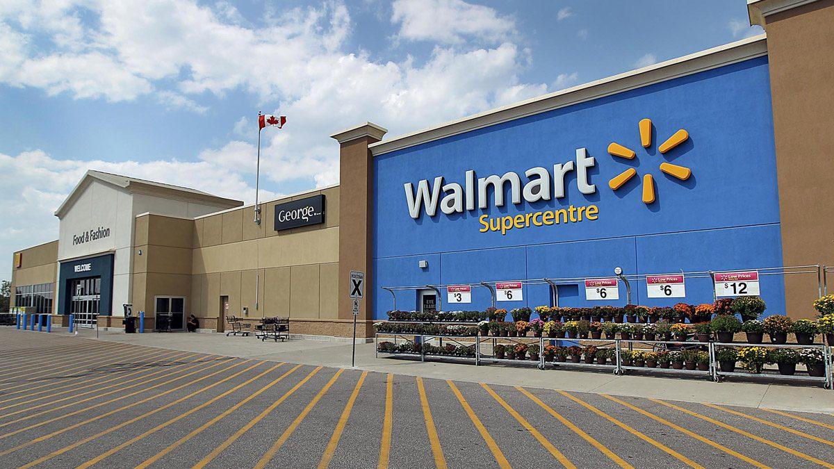 Walmart Digital Currency