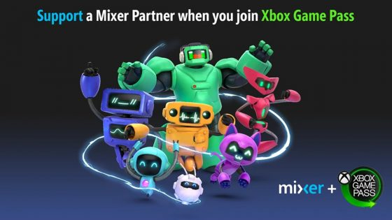 Xbox Game Sass Membership