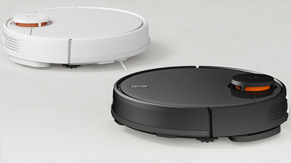 Xiaomi Mijia Sweeping Device
