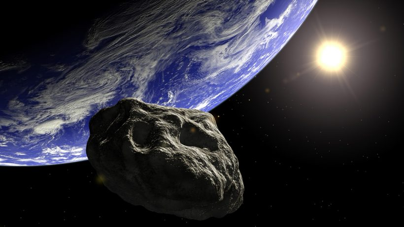 Asteroid Deflection