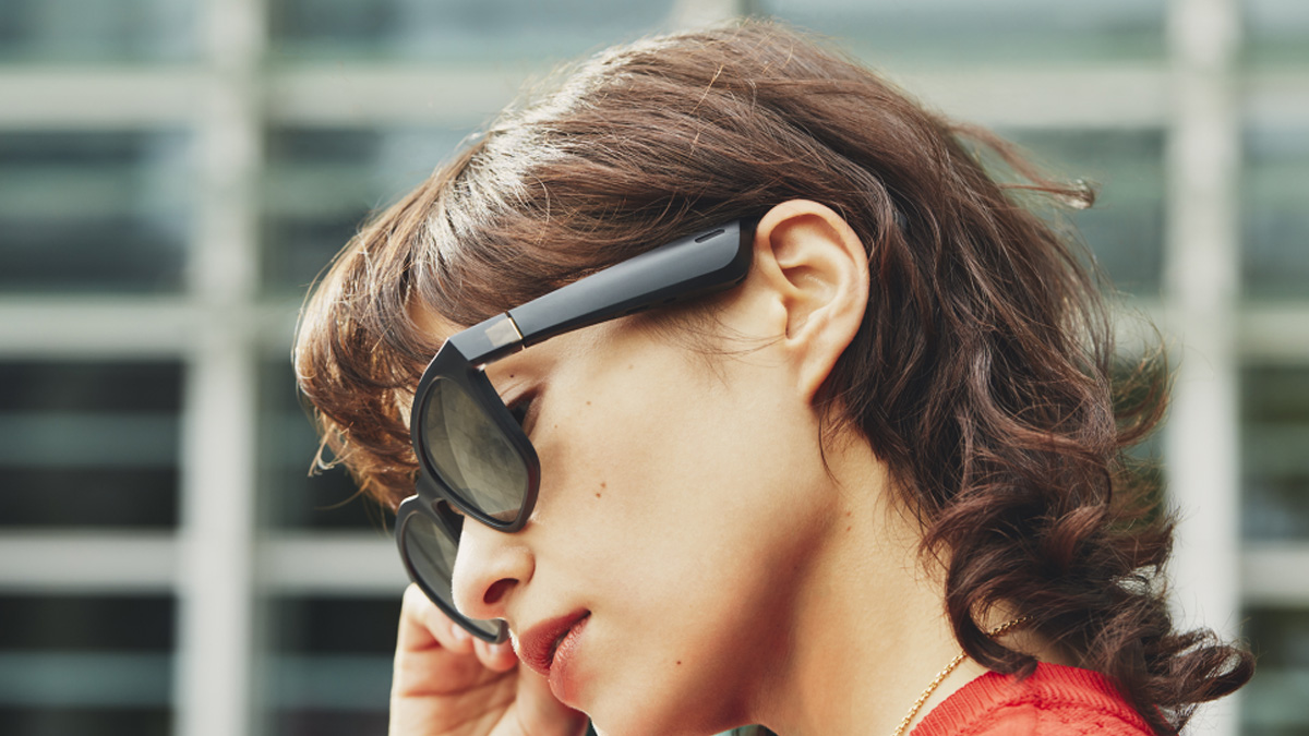 Bose Sunglasses