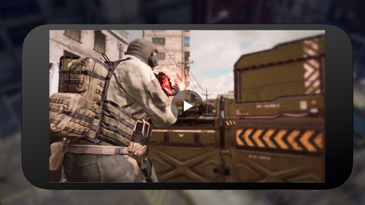 Call Of Duty Mobile Game