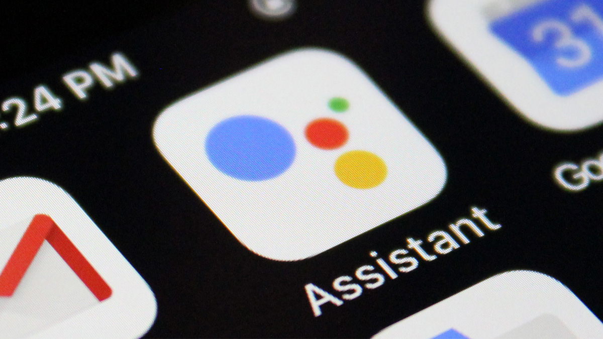 Google No Internet Voice Assistant