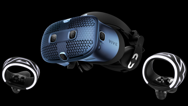 HTC Vive Cosmos Australian pricing, availability confirmed