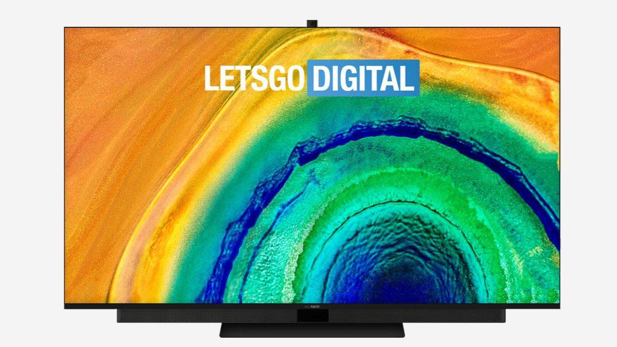 Huawei 4K Vision TV