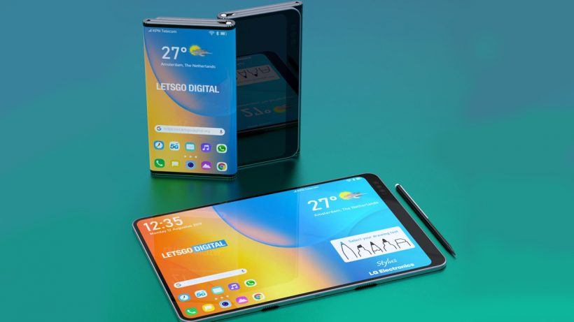 Huawei Mate X Foldable Phone May Hit Stores As Early As October