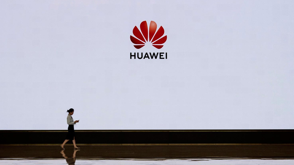 Huawei Phone Without Google Apps