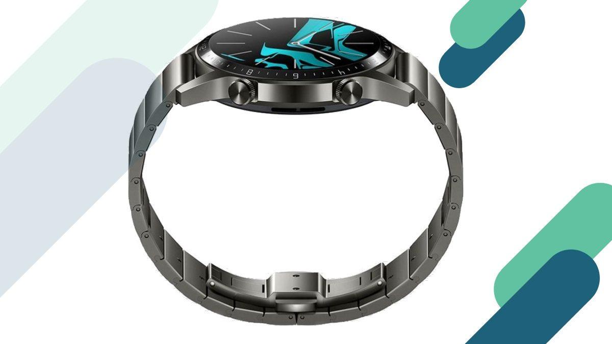 Huawei Watch GT2 Image