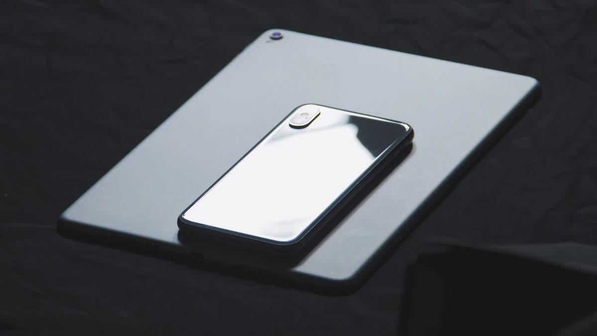 Apple iPhone Vulnerability