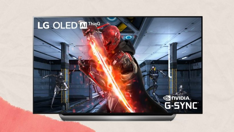 LG unveils first OLED TVs with Nvidia G-Sync support - Audio Visual