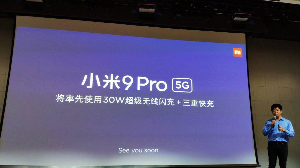 Mi 9 Pro 5G Smartphone