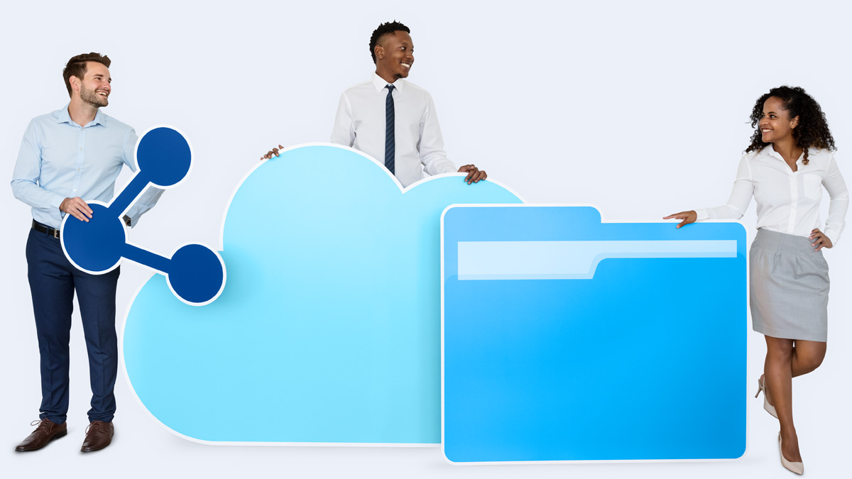 Multiple Cloud Services