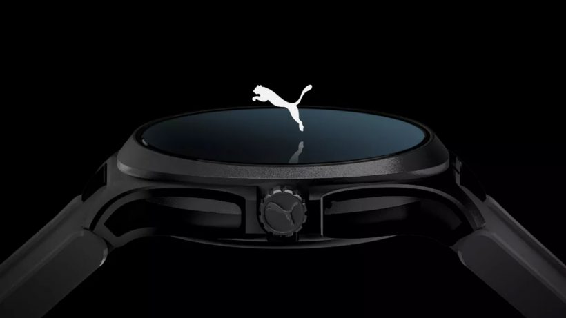 Puma WearOS Smartwatch
