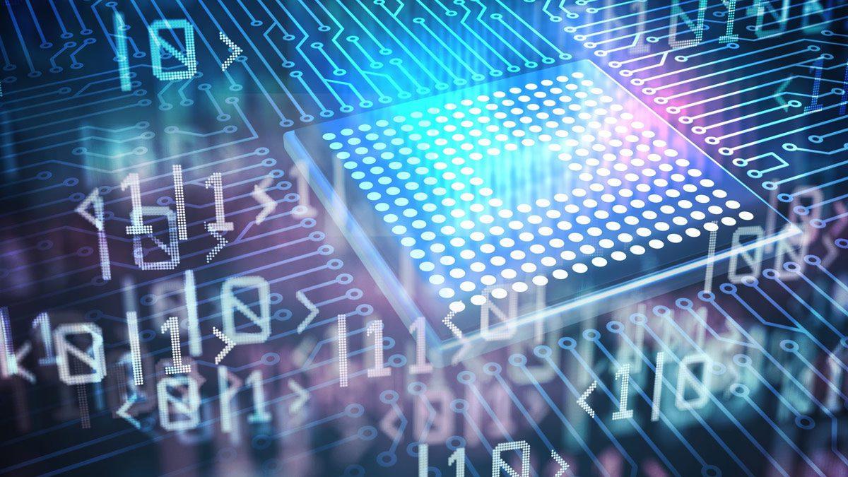 Google Quantum Processor
