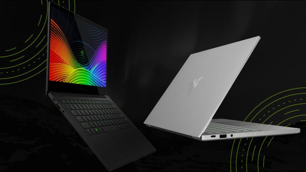Razer Gaming Ultrabook