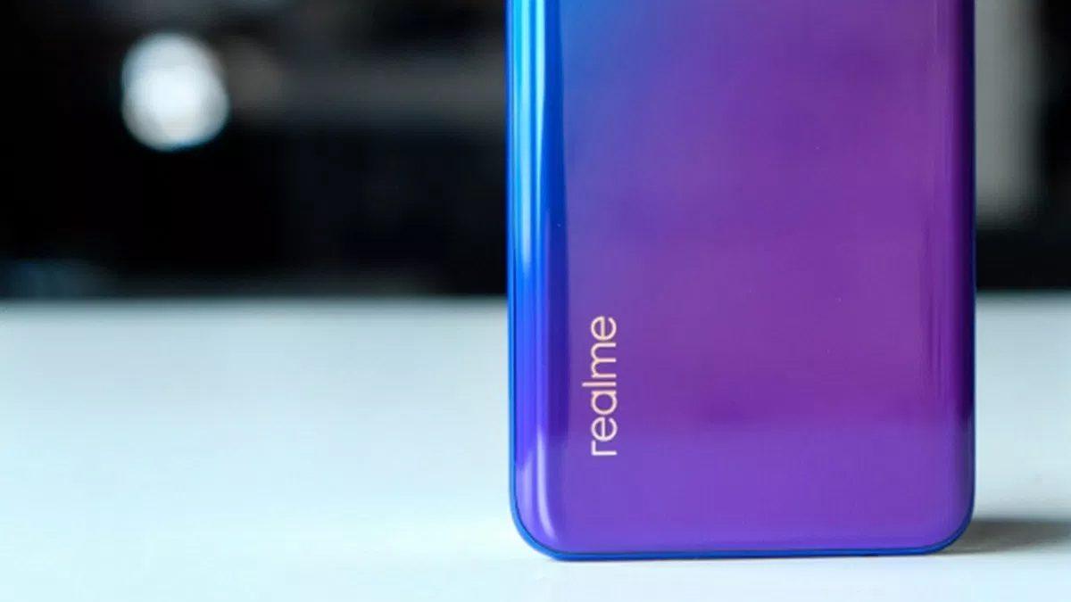 Realme 5 Camera Technology