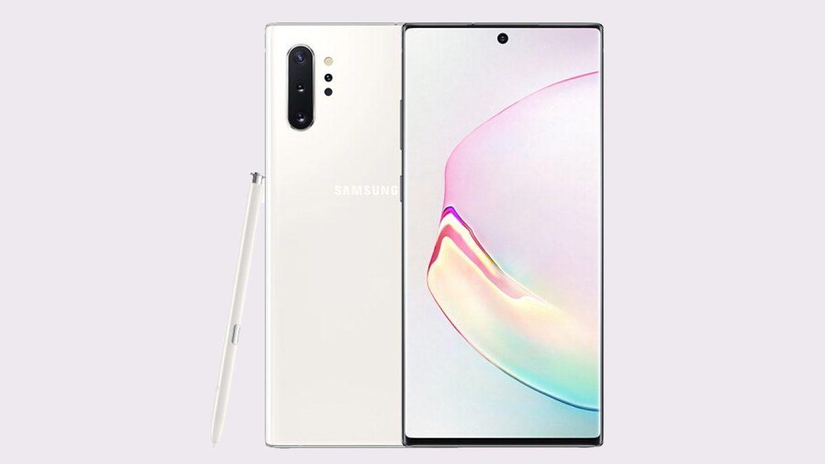 Samsung Note 10 5G
