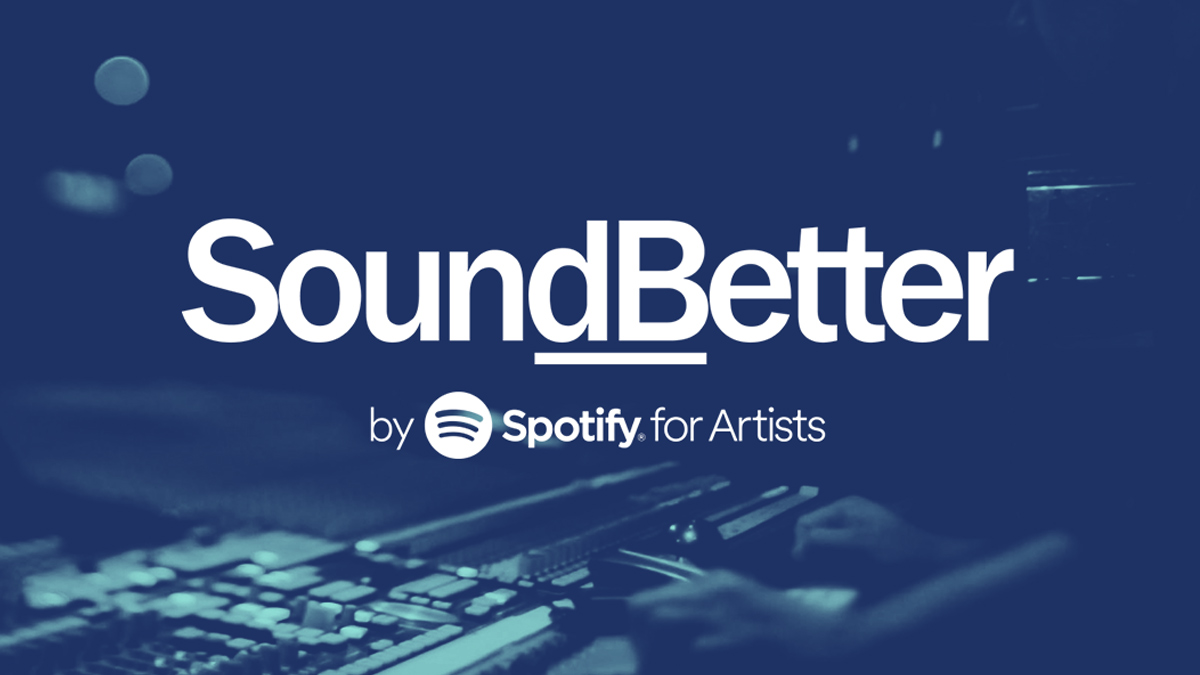 Spotify Acquires SoundBetter