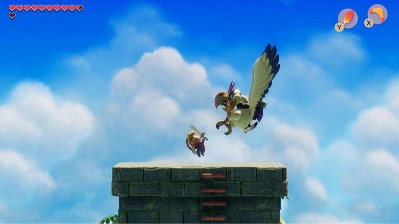 The Legend of Zelda Nintendo Switch