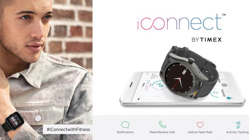 iConnect Smartwatches