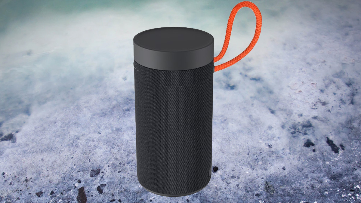 Xiaomi Mi Wireless Outdoor Bluetooth Speaker